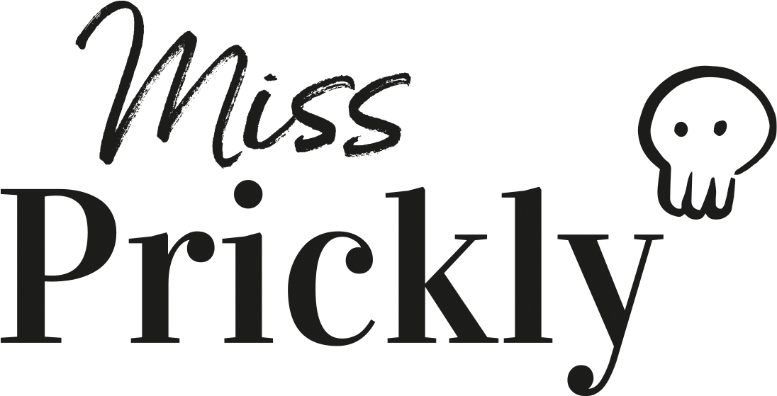 Miss Prickly, Illustratrice & Auteur de bande dessinée
