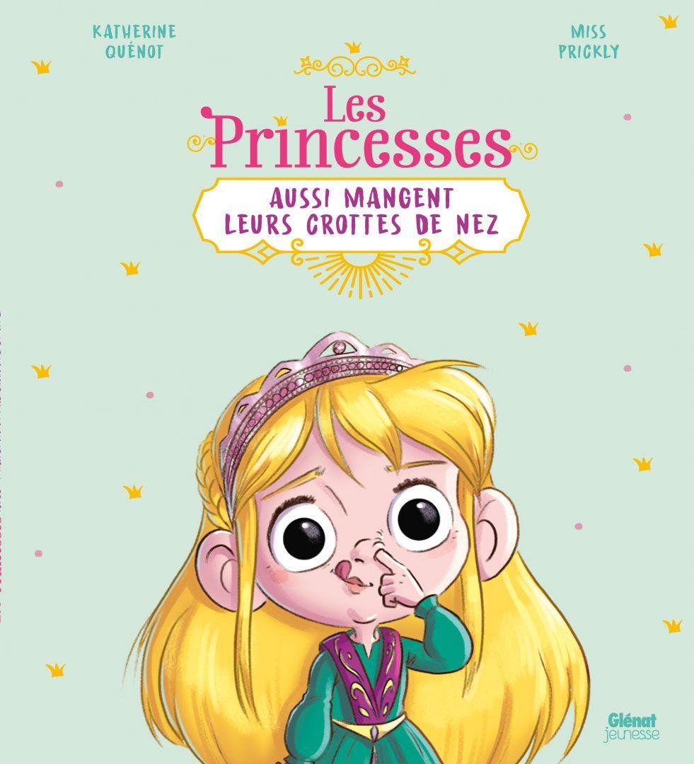 Les Princes et les Princesses aussi