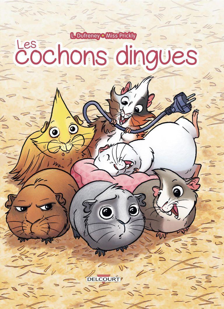 Cochons dingues